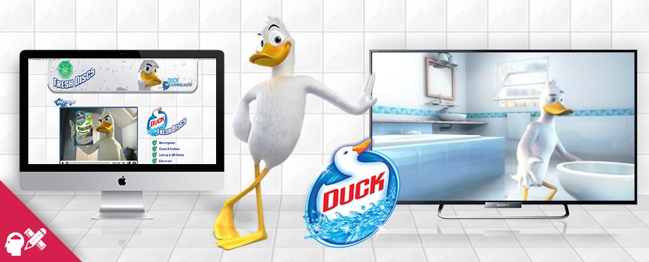 Duck - Fresh Discs